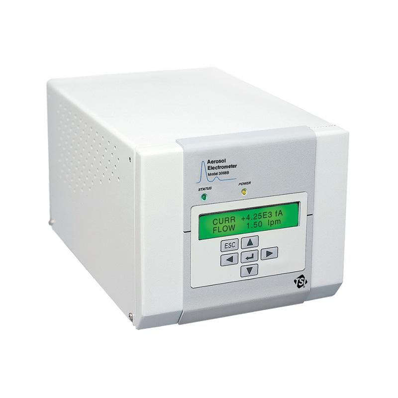 美国特赛-气溶胶静电计 3068B