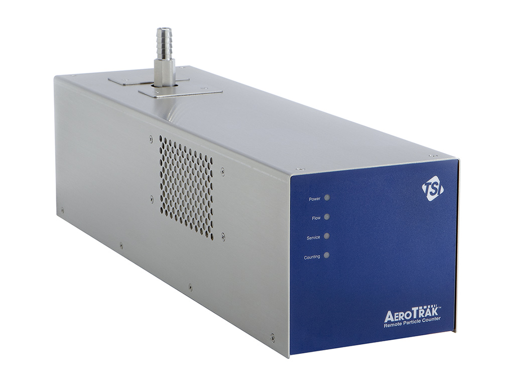 美国特赛-AeroTrak 远程粒子计数器 7110