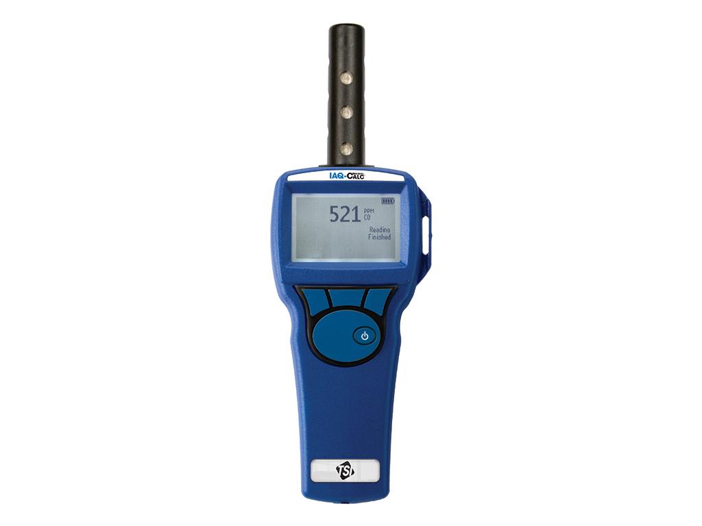 美国特赛-IAQ-Calc 室内空气质量监测仪 7515