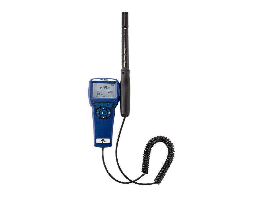 美国特赛-IAQ-Calc 室内空气质量监测仪 7545
