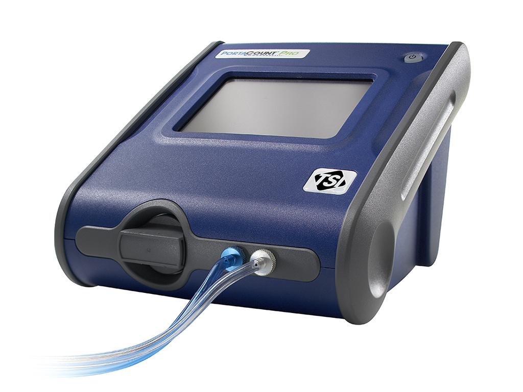 美国特赛-PORTACOUNT 呼吸器密合度测试仪 8030