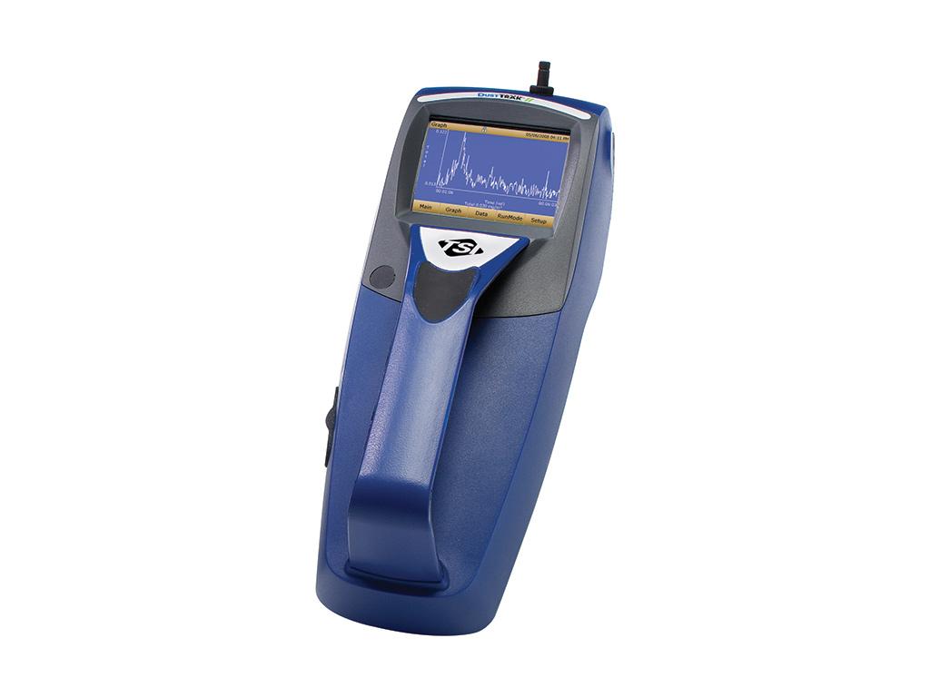 美国特赛-DUSTTRAK II 气溶胶监测仪 8532(手持式PM2.5检测仪)