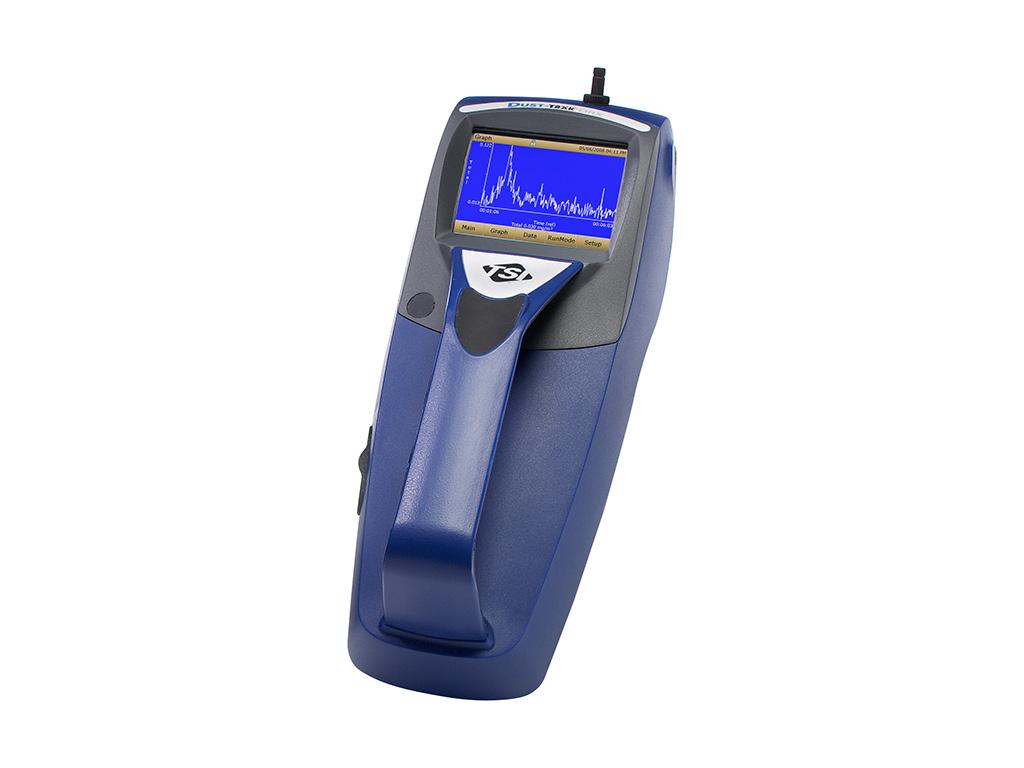 美国特赛-DUSTTRAK DRX 气溶胶监测仪 8534