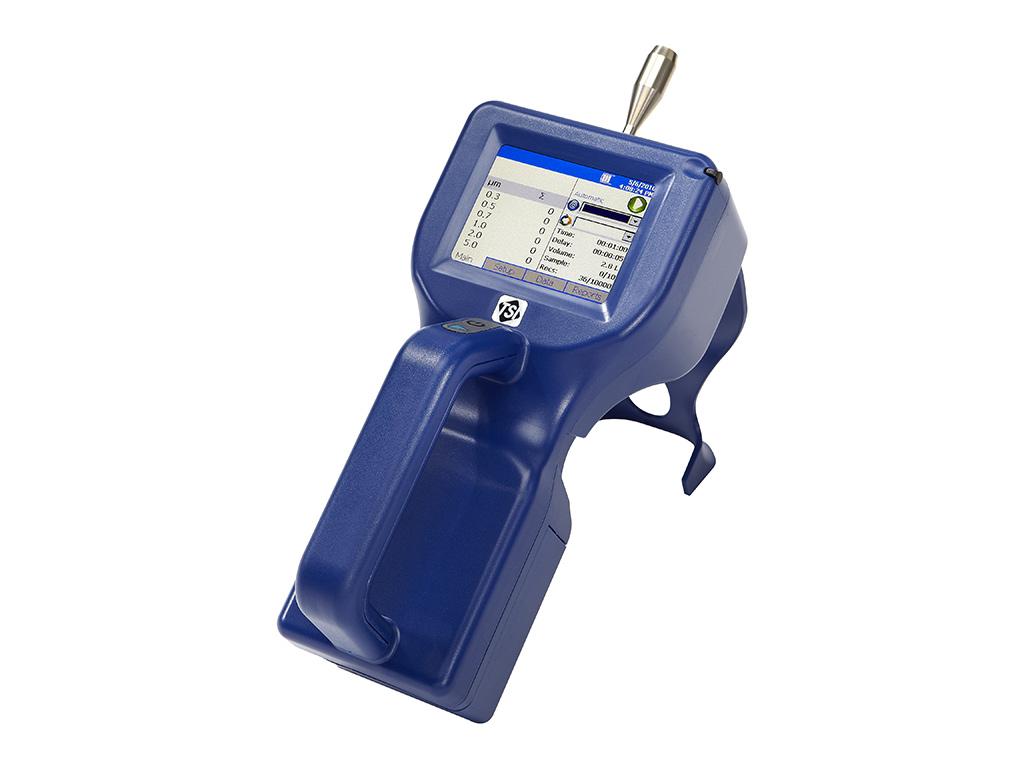 美国特赛-AeroTrak 手持式激光粒子计数器 9306