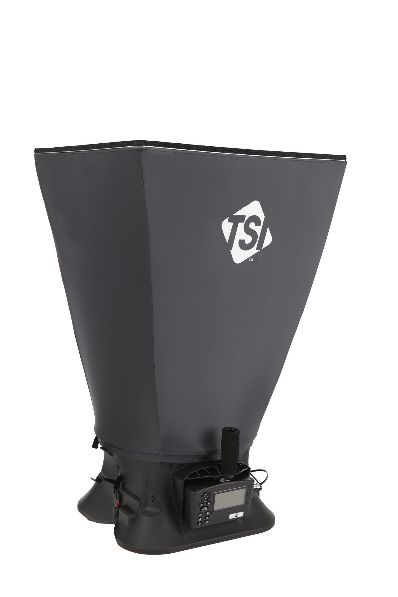 美国特赛-ACCUBALANCE 8380 数字式风量罩